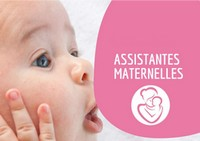 Liste des assistantes maternelles (25 mars 2021)